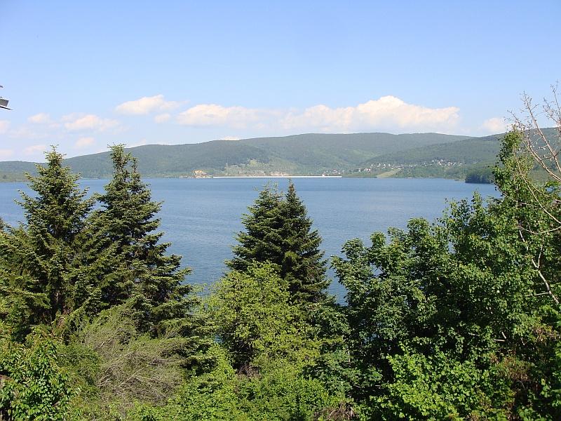 Mavrovskie Jezioro