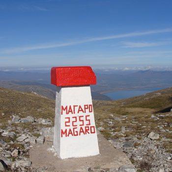 Szczyt Magaro