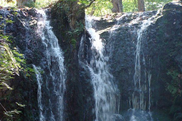 Wodospad Kolesziński