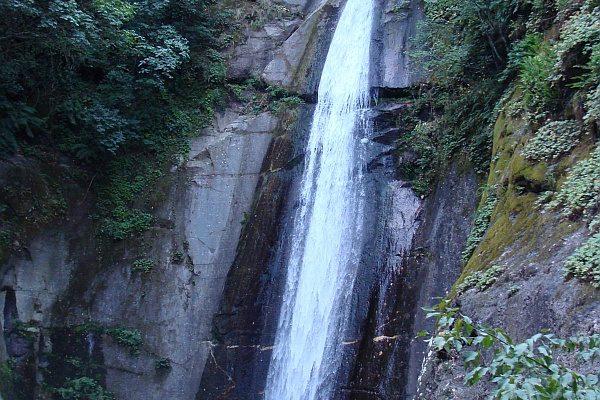 Wodospad Smolarski