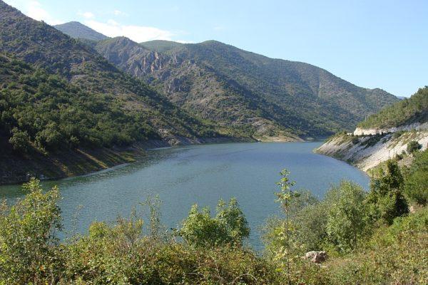 Jezioro Kozjak