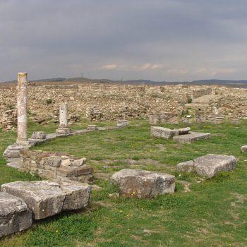 Muzeum Archeologiczne Stobi