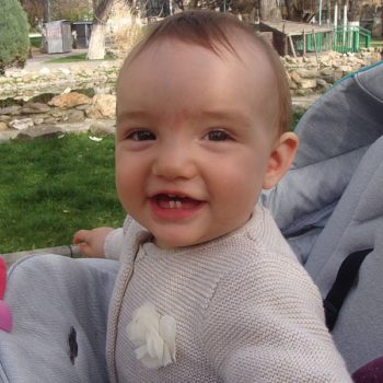 niemowlę macedonia zwyczaje