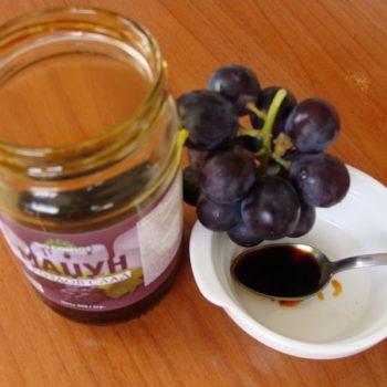 melasa winogronowa