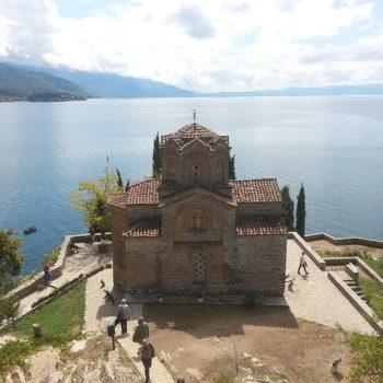 Kaneo Ohrid